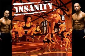 There is truth behind the effectiveness of interval training and functional fitness. Insanity is one of such. (c) Beachbody